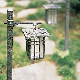 Home solar outdoor lights and pv landscape lighting systems solar outdoor hanging lamp aloadofball Image collections